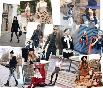 My 10 Favorite International Fashion Bloggers Of The Moment