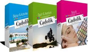 Cadolik – pour tous vos cadeaux!