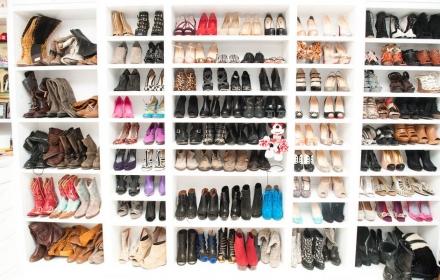Comment prendre soin de vos chaussures?