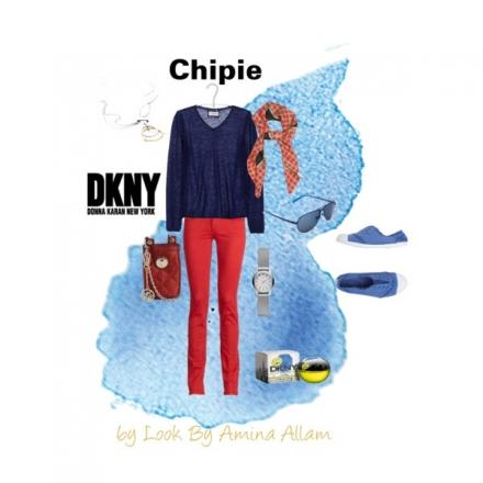 DKNY, Chipie & Cie