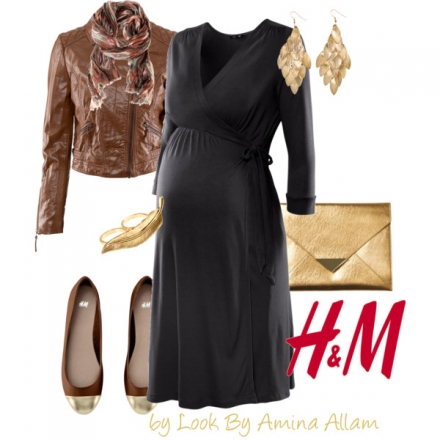 H&M pour la femme enceinte