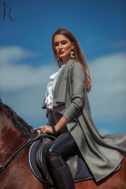 Femmes du Maroc fashion editorial