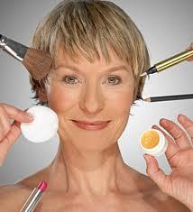 Quelques conseils de maquillage pour la femme mature
