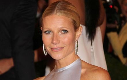 Gwyneth Paltrow la femme la mieux habillée
