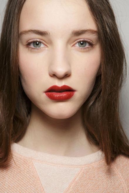 Tendances de maquillage automne-hiver 2015