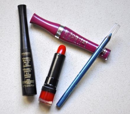 J'ai testé pour vous le maquillage Bourjois de Jumia.ma