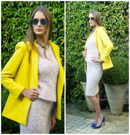 02122014 – A pop of yellow
