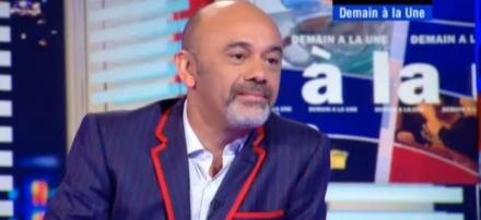Louboutin autorisé en appel à déposer ses semelles rouges comme marque