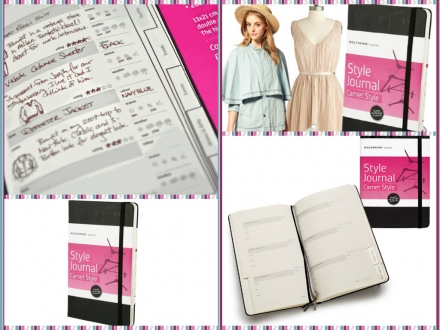 The Style Journal by Moleskine