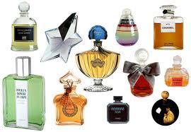 Quel parfum est fait pour vous?