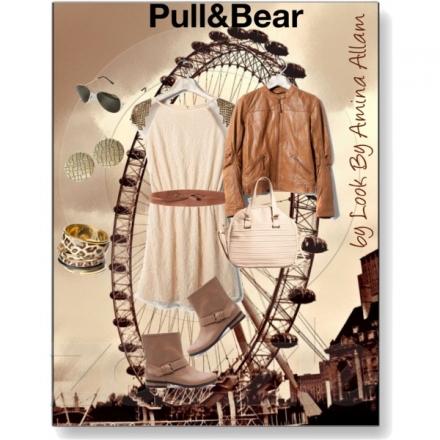 La robe de Pull&Bear