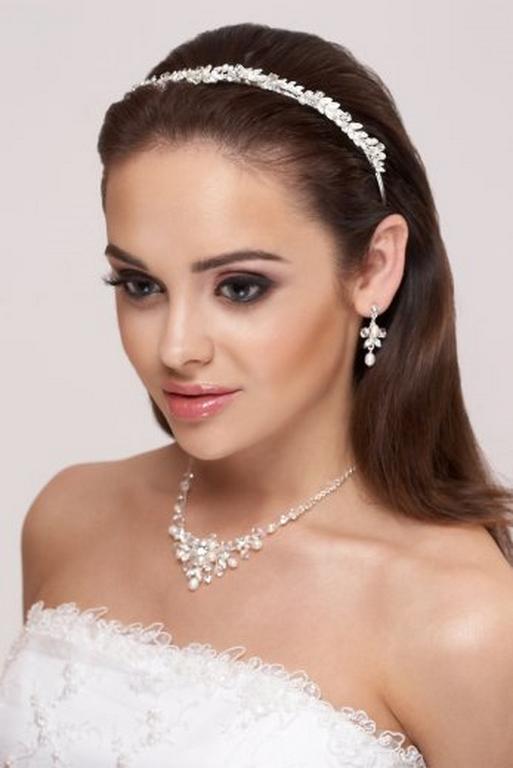 Super Look By Amina Allam » Quels accessoires pour votre robe de mariée? LT43