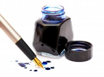 Comment enlever une tache de stylo?