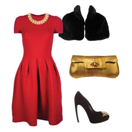 Comment s'habiller pour une soirée en amoureux?