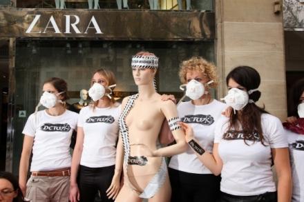 La mode sans toxiques